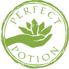 Perfect Potion Organic EO's